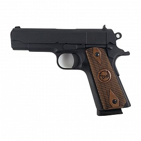 IVER JOHNSON 1911A1 9MM SEMI AUTOMATIC PISTOL