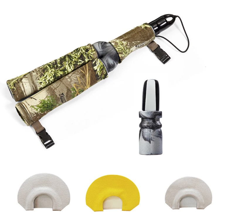 "DUEL 17"" COMPACT BUGLE PACK"
