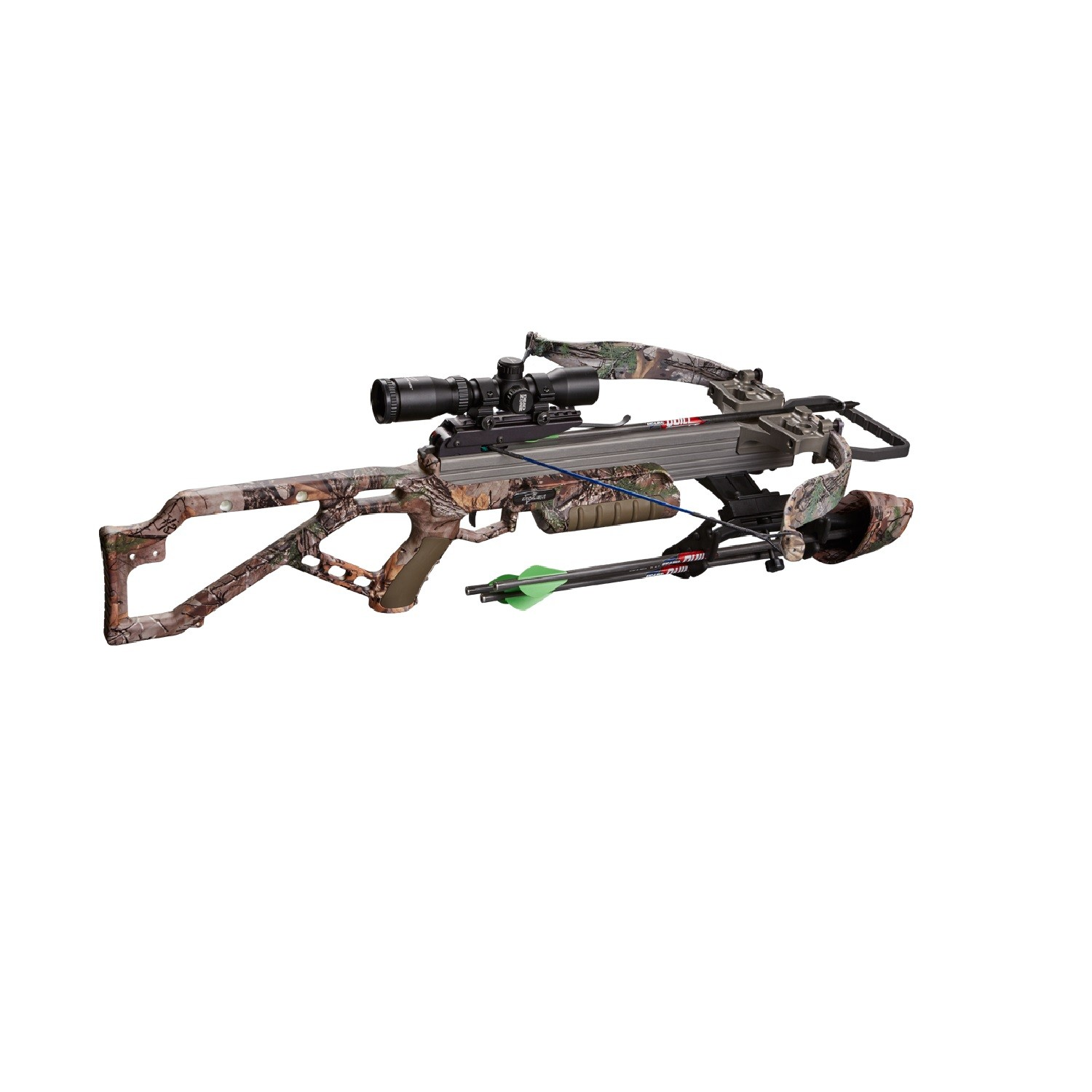 EXCALIBUR MATRIX MICRO315 CAMO CROSSBOW PACKAGE