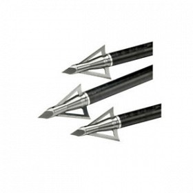 EXCALIBUR BOLT CUTTER BROADHEADS