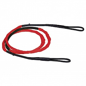 EXCALIBUR MATRIX STRING BLOOD RED