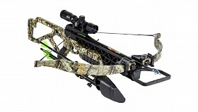 EXCALIBUR G340 CROSSBOW PACKAGE CAMO