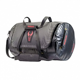 BADLANDS HAUL DUFFEL BAG WITH STRAPS
