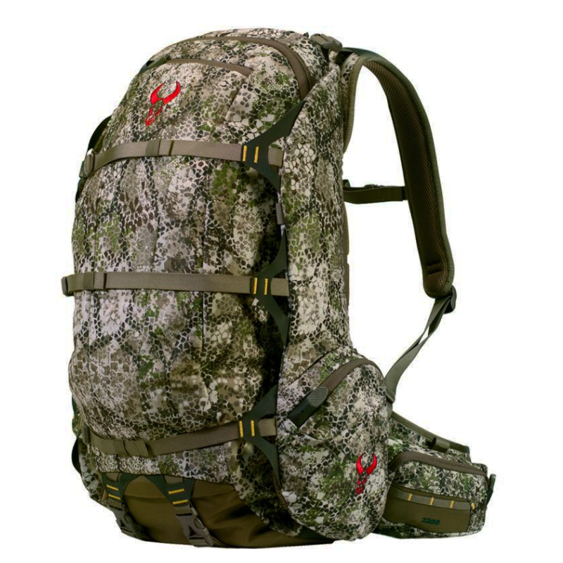 BADLANDS APPROACH 2200 BACKPACK
