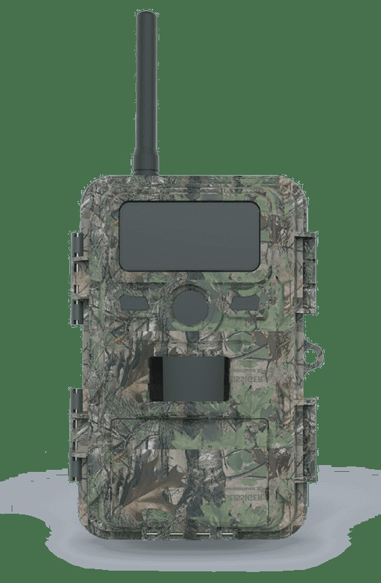 RIDGETECH SUMMIT 4 CELLULAR TRAIL CAM WITH TELUS SIM AND SD CARD