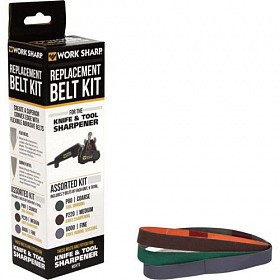 WORK SHARP REPLACEMENT BELT KIT