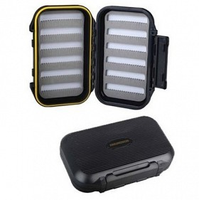 AMUNDSON WATERPROOF FLY BOX