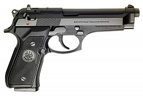 BERETTA 92FS 9MM SEMI AUTOMATIC PISTOL