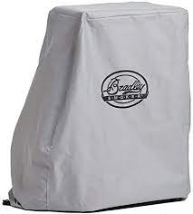 BRADLEY ALL WEATHER SMOKER COVER