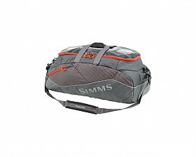 SIMMS CHALLENGER TACKLE BAG LARGE ANVIL