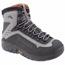 SIMMS G3 GUIDE BOOT VIBRAM SOLE