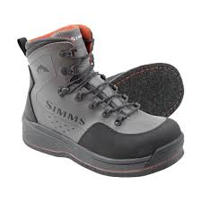 SIMMS G3 GUIDE FELT BOOT STEEL