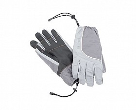 SIMMS OUTDRY SHELL GLOVE STEEL