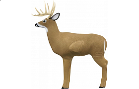 BIG SHOOTER BUCK DECOY ARCHERY TARGET
