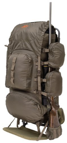 ALPS COMMANDER PLUS PACK BAG