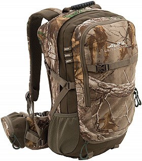 ALPS HUNTRESS BACKPACK