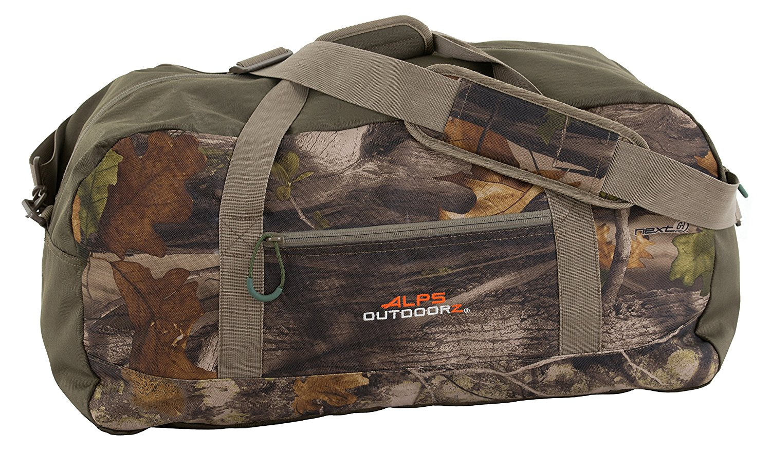 "ALPS TRILOGY 30"" DUFFLE BAG CAMO"