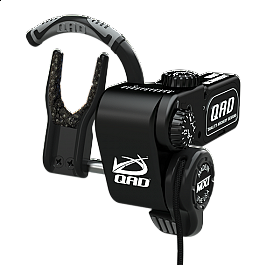 QAD ULTRA-REST MICRO MXT BLACK