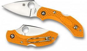 SPYDERCO DRAGONFLY 2 FOLDING KNIFE