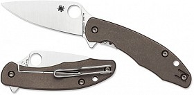 SPYDECO MANTRA FOLDING KNIFE