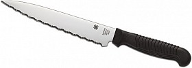 SPYDERCO UTILITY KITCHEN KNIFE