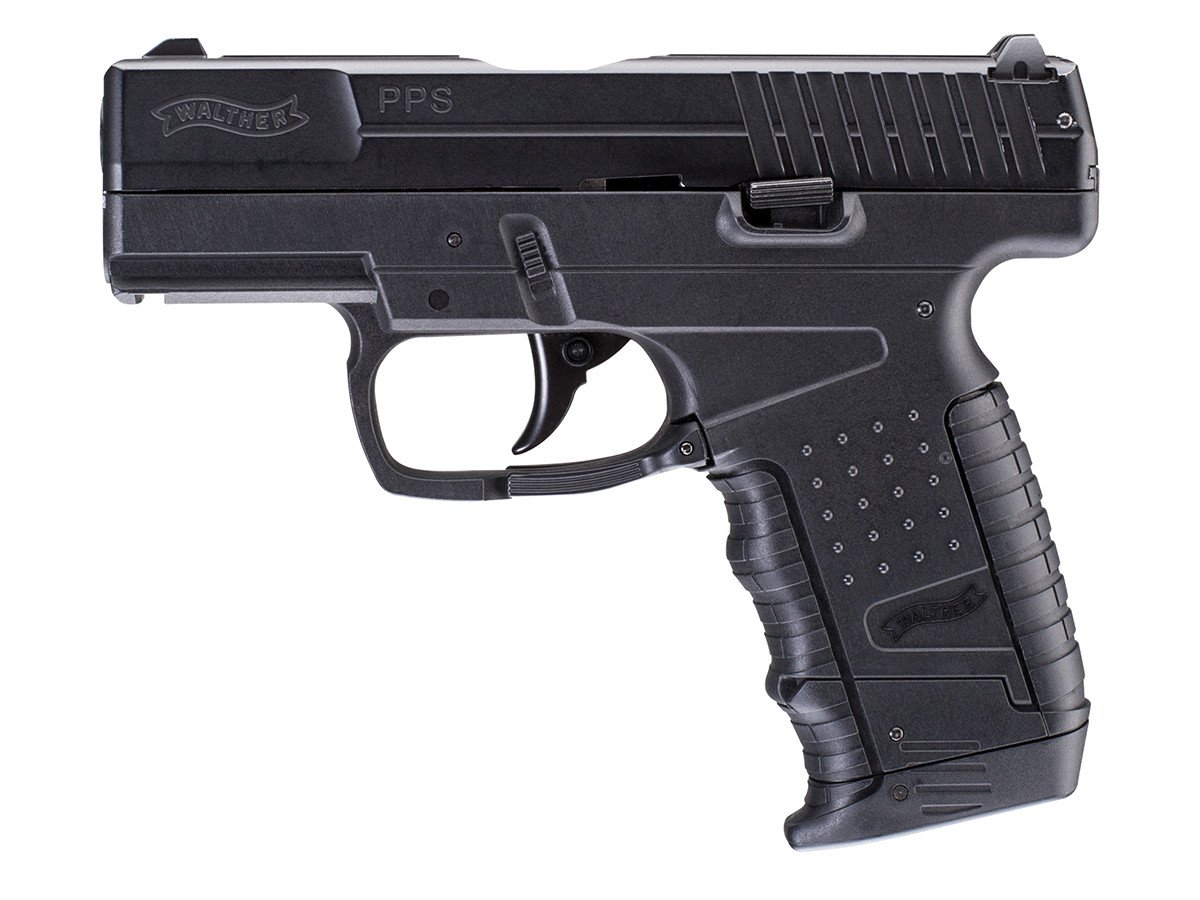 UMAREX WALTHER PPS CO2 .177 PISTOL