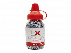 UMAREX PRECISION STEEL BBS 1500 COUNT