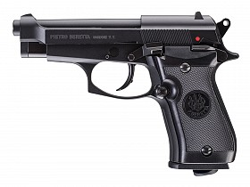 UMAREX BERETTA MOD. 84 FS .177 STEEL BB CO2 BLOWBACK