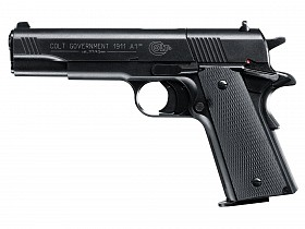 COLT GOVERNMENT 1911 A1 .177 CAL AIR GUN