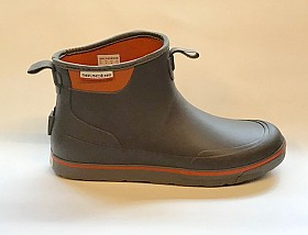 GRUNDENS DECK-BOSS ANKLE BOOT BRINDLE