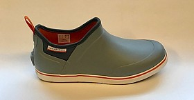 GRUNDENS DECK-BOSS SLIP-ON MONUMENT GREY