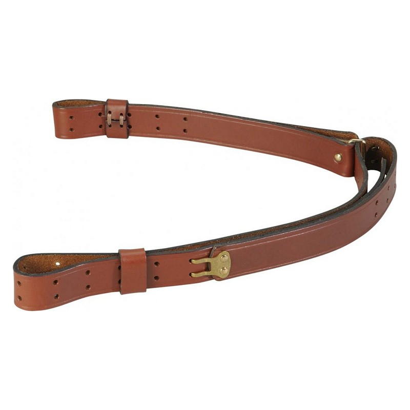 LEVY'S VEG TAN HUNTING SLING WALNUT