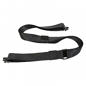 LEVY'S POLYPROPYLENE HUNTING SLING BLACK