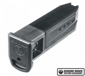 RUGER SR-9 9MM 10RD MAGAZINE