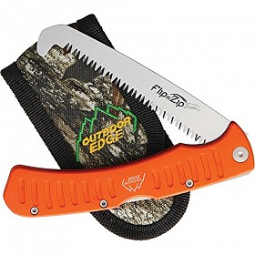 OUTDOOR EDGE FLIP'N ZIP SAW