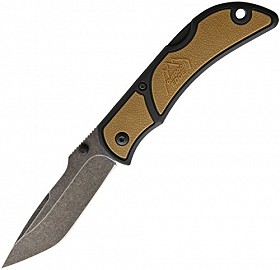 OUTDOOR EDGE CHASM FOLDING KNIFE