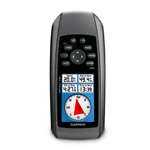 GARMIN GPSMAP 78S WORLDWIDE