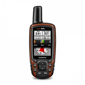 GARMIN GPSMAP 64S WORLDWIDE