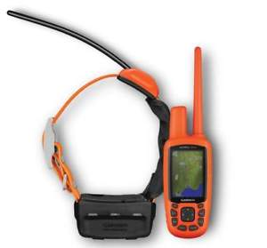 GARMIN ASTRO 900 DOG TRACKING SYSTEM