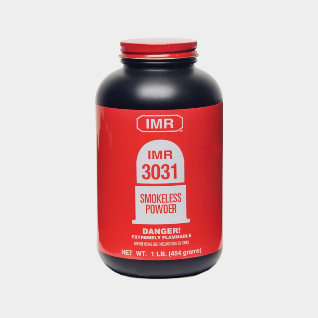 IMR 3031 SMOKELESS POWDER