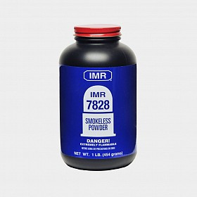 IMR 7828 SMOKELESS POWDER