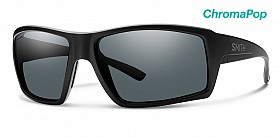SMITH CHALLIS POLARIZED MATTE BLACK