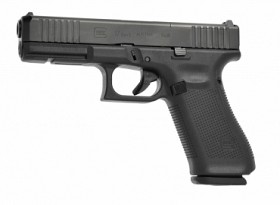 GLOCK G17 GEN 5 SEMI-AUTOMATIC .9MM PISTOL