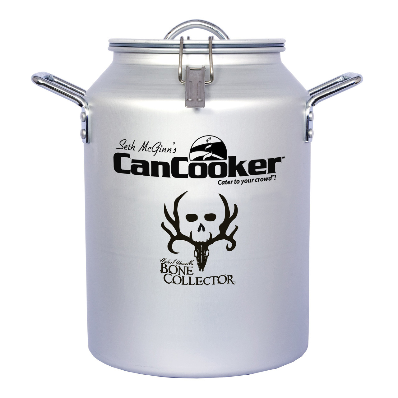 CANCOOKER BONE COLLECTOR