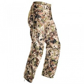 SITKA THUNDERHEAD OPTIFADE SUBALPINE PANT