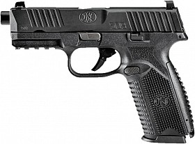 FN 509 SEMI-AUTOMATIC 9MM PISTOL