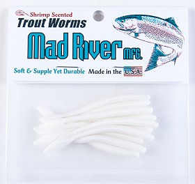 MAD RIVER TROUT WORM