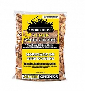 SMOKEHOUSE SMOKER CHUNKS