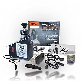 SMOKEHOUSE SMOKE CHIEF COLD SMOKE GENERATOR 9500