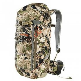 SITKA ASCENT 12 PACK SUBALPINE